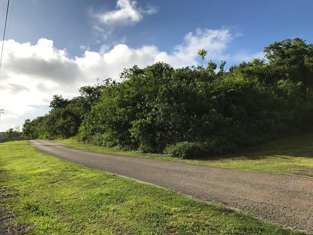 Villagomez st., Barrigada, GU 96913