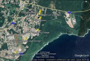 Lot 1 Tract 1822, Mangilao, GU 96913