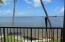 Balcony views.