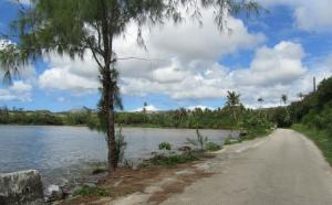 Chagamin Lagu Avenue, Inarajan, GU 96915