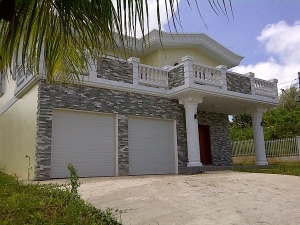 122 Santa Rosa Avenue, Santa Rita, Guam 96915