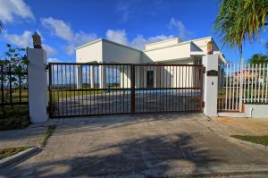 123 Chalan Rhee/ N Sabana Drive, Barrigada, Guam 96913