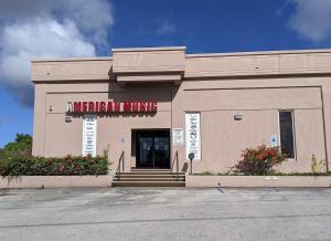 Marine Corps Drive A, Dynasty Building, Tamuning, GU 96913