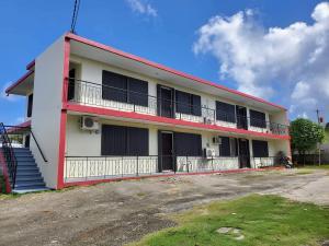345 Tun Teodora Street, Gilcar Apartment, Tamuning, GU 96913