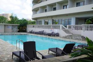 Pia Resort 270 Chichirica Street 1204, Tumon, GU 96913
