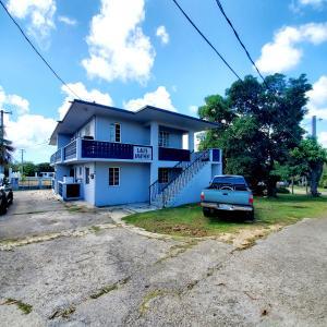 161B Roberto St. Lau's apartment 161B, Mangilao, GU 96913