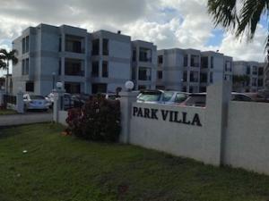 Park Villa Condo Corten Torres Street B2, Mangilao, Guam 96913