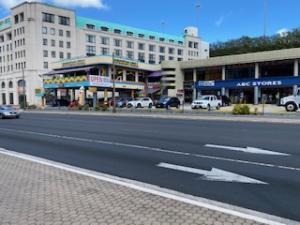 588 Pale San Vitores Rd. 203, Carl Rose Tumon Plaza, Tumon, GU 96913