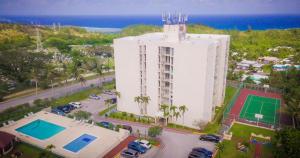 Nimitz Towers 147 Nimitz Drive B55, Piti, Guam 96915