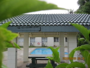 Beachway Manor Condo Porche Palting 5, Tamuning, Guam 96913