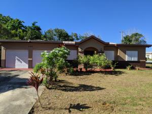 105 Chalan Lachanch, Yigo, Guam 96929