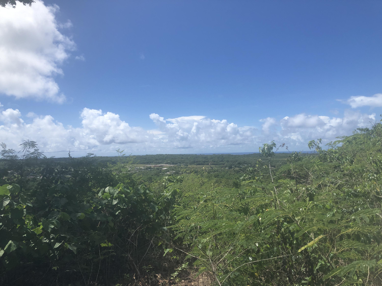 Village & Ocean View
