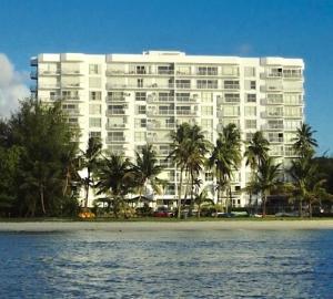 Agana Beach Condo-Tamuning 125 Dungca Beach 803, Tamuning, GU 96913
