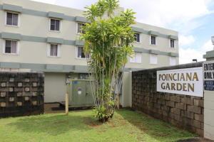 Poinciana Garden Condo Ypao RD C31, Tamuning, GU 96913