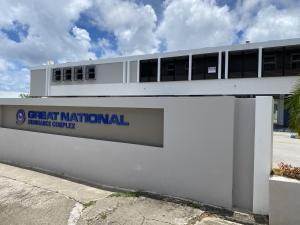 Great National Insurance Comp Ste 200, Tamuning, GU 96913