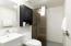 common restroom