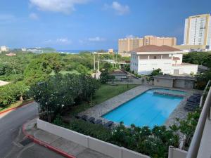 Not in List 270 Chichirica St Pia Resort Hotel 310, Tumon, GU 96913