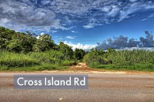 Rt 17 Cross Island Road, Yona, GU 96915
