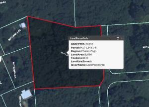 Lot 3441-6, Ordot-Chalan Pago, GU 96910