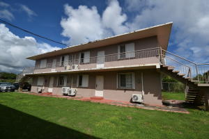 Route 10 B2, Green Garden Apartments, Mangilao, GU 96913