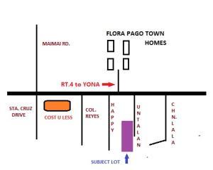 Untalan Street, Ordot-Chalan Pago, GU 96910
