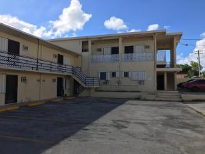 Perez (Yang Apartment) Lane A1, MongMong-Toto-Maite, GU 96910