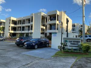 San Vitores Terrace Condo E64 166 Perez Way E64, Tumon, GU 96913