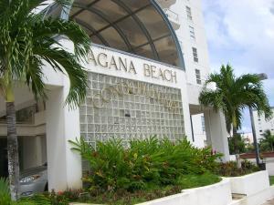125 Dungca Beachway 1103, Agana Beach Condo-Tamuning, Tamuning, GU 96913