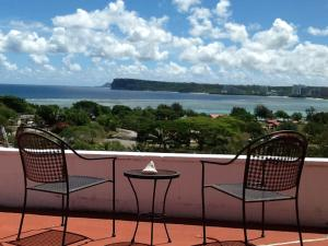 Commanding View of Tumon Bay