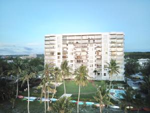 Agana Beach Condo-Tamuning 125 Dungca Beach FURNISHED Way 501, Tamuning, GU 96913