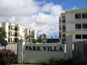 Park Villa Condo F1 Corten Torres F1, Mangilao, GU 96913