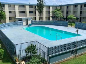 Washington Drive A106, University Gardens Condo, Mangilao, GU 96913