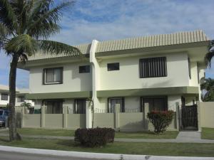 Royal Gardens Townhouse D Street 6-4, Tamuning, GU 96913