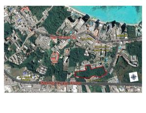 Ocean View Lot (above Tarza), Tumon, GU 96913
