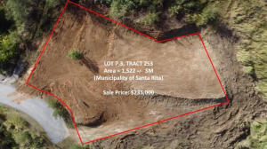 Jose Ct. T253 L7-3 Buena Vista Drive, Santa Rita, GU 96915