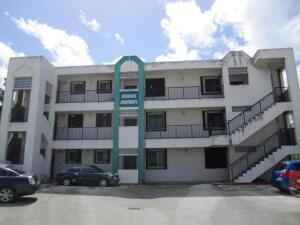 417 Tun Francisco Street 3 (103), Residence Apartments, Tamuning, GU 96913