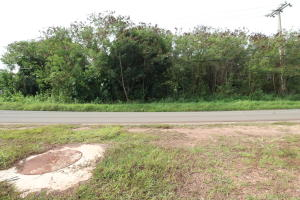 Route 17 - Cross Island Road, Santa Rita, GU 96915