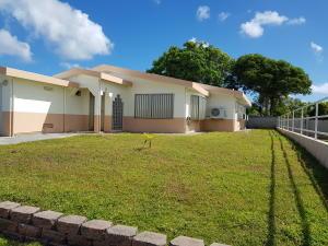 238 RosarioUntalan Paradise Estate, Dededo, GU 96929