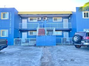 Not in List Route 2 Kanton Tasi Apartments 4, Agat, GU 96915