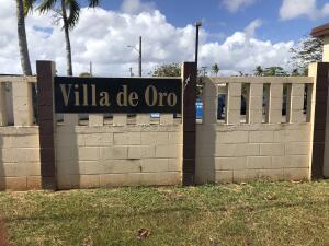 Villa de Oro 160 Quichocho Street C 5, Mangilao, GU 96913