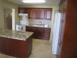 New Kitchen, Open Floorplan with granite counters