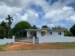 123 Joaquin C. Diaz Drive, Santa Rita, GU 96915