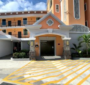 THE RESIDENCES MARINA BAY 470 Soledad Avenue West Avenue 202, Hagatna, GU 96910