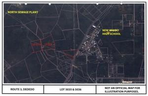 Pending road-319, Off Route 3, Dededo, GU 96929