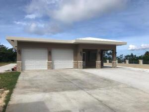121 FRA Drive, Santa Rita, GU 96915