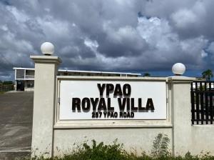 257 Ypao Rd. Ypao Royal Villa 1, Tamuning, GU 96913