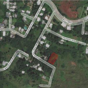 Joaquin C. Diaz Drive, Santa Rita, GU 96915