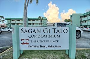 Sagan gi Talo Condo Titres St. B31, MongMong-Toto-Maite, GU 96910