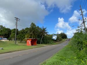 Cross Island Road, Santa Rita, GU 96915