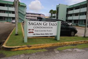 Sagan gi Talo Condo Titres Street 2A, MongMong-Toto-Maite, GU 96910